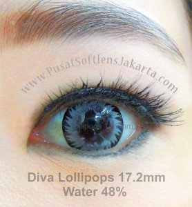 softlens-diva-lollipops-gray