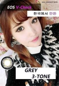 Eos-v chek-gray-softlens